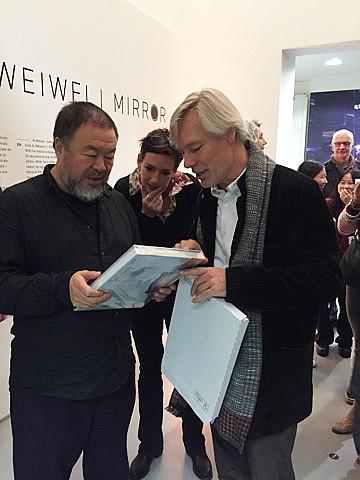 Ai Wei Wei 2017